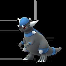 Pokémon charkos