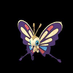 Pokémon charmillon-s
