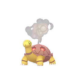 Pokémon chartor-s