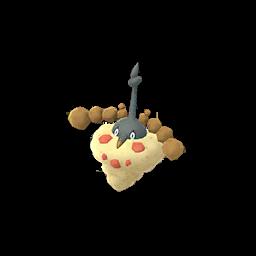 Pokémon cheniselle-sol