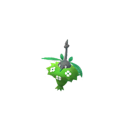 Sprite  de Cheniselle - Pokémon GO