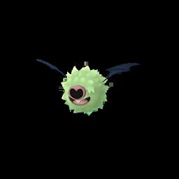 Pokémon chovsourir-s