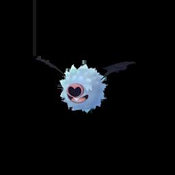 Sprite  de Chovsourir - Pokémon GO