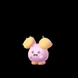 Pokémon chuchmur