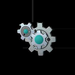 Sprite  de Clic - Pokémon GO