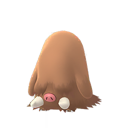 Pokémon cochignon