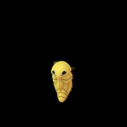Sprite  de Coconfort - Pokémon GO