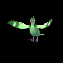 Sprite chromatique de Colombeau - Pokémon GO