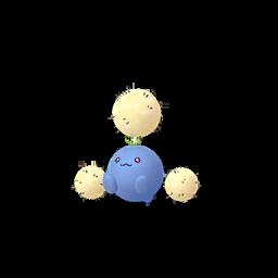 Modèle de Cotovol - Pokémon GO