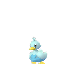 Sprite  de Couaneton - Pokémon GO