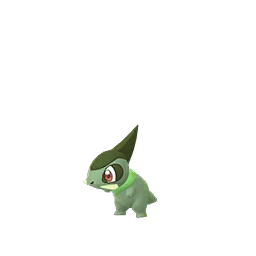 Sprite  de Coupenotte - Pokémon GO