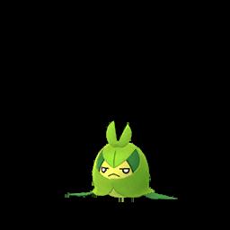 Sprite  de Couverdure - Pokémon GO