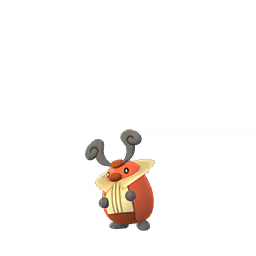 Pokémon crikzik