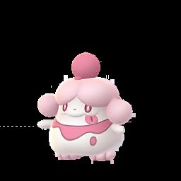 Pokémon cupcanaille