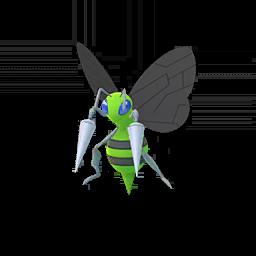 Pokémon dardargnan-s