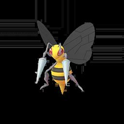 Pokémon dardargnan