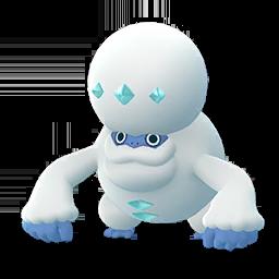 Pokémon darumacho-g