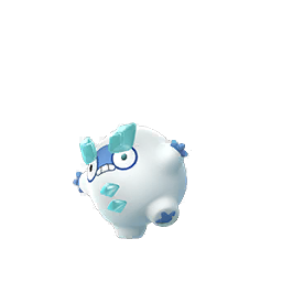 Pokémon darumarond-g