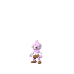 Pokémon debugant