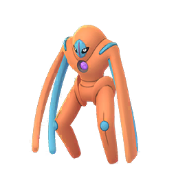 Pokémon deoxys-defense