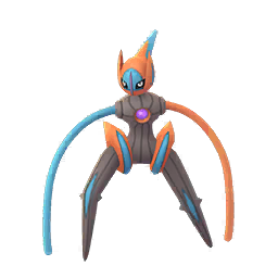 Pokémon deoxys-vitesse