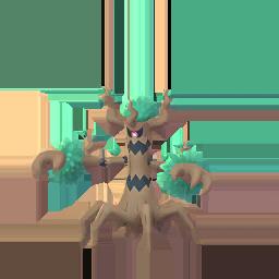 Pokémon desseliande