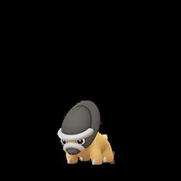 Pokémon dinoclier