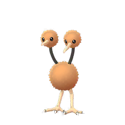 Pokémon doduo