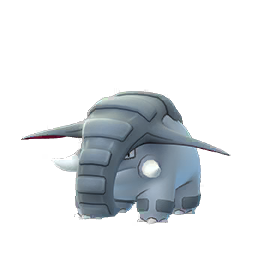 Sprite femelle de Donphan - Pokémon GO