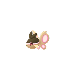 Sprite femelle chromatique de Écayon - Pokémon GO