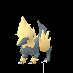Pokémon elecsprint-s