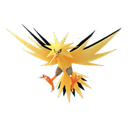 Pokémon electhor