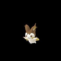 Sprite chromatique de Emolga - Pokémon GO