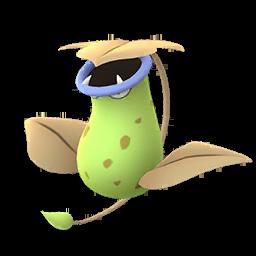 Sprite chromatique de Empiflor - Pokémon GO