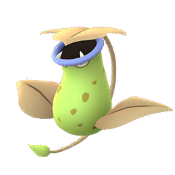 Pokémon empiflor-s
