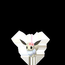 Pokémon evoli-fleur-s