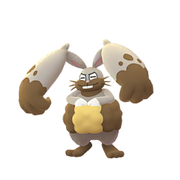Pokémon excavarenne
