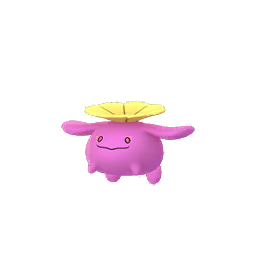 Pokémon floravol-s