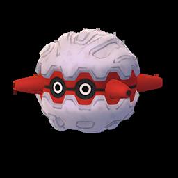 Pokémon foretress