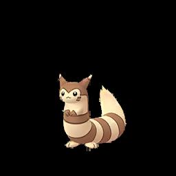 Pokémon fouinar