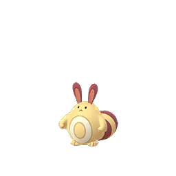 Pokémon fouinette-s
