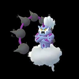 Pokémon fulguris-s