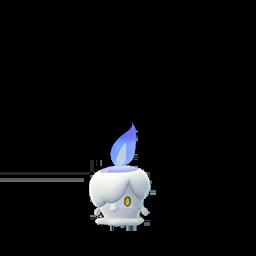 Modèle de Funécire - Pokémon GO