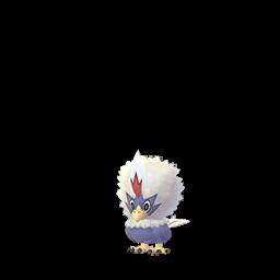 Pokémon furaiglon