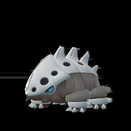 Sprite  de Galegon - Pokémon GO