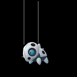 Modèle de Galekid - Pokémon GO