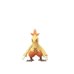 Sprite femelle de Galifeu - Pokémon GO