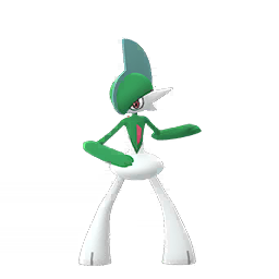 Pokémon gallame