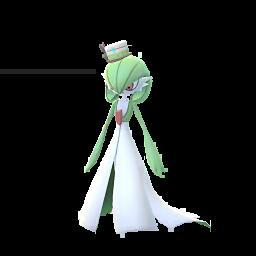 Pokémon gardevoir-gofest2021
