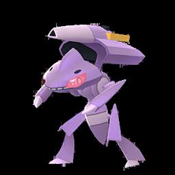 Pokémon genesect